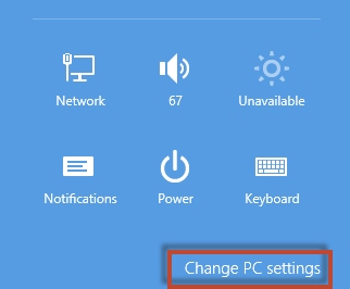 Difference Between Refresh and Reset - change pc settings